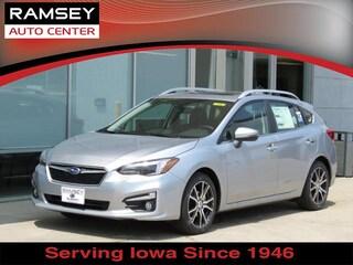 New 2019 Subaru Impreza 2.0i Limited 5-door for sale in Des Moines, IA