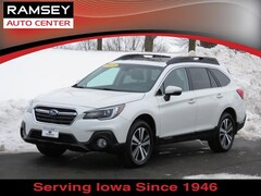 Used 2019 Subaru Outback 2.5i Limited Z1240 for sale near Des Moines, IA