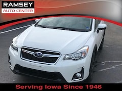 Used 2016 Subaru Crosstrek CVT 2.0i Limited SUV V1522A for sale near Des Moines, IA