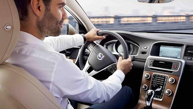 Volvo Driving Tips NJ