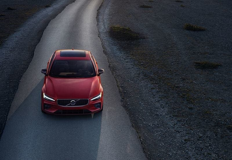 2021 Volvo S60 Lease Deals NJ   Volvo S60 Cross Country ...