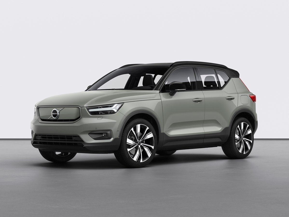 Volvo XC40 Electric NJ