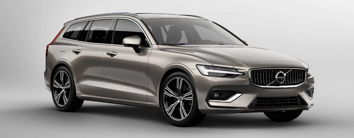 2019 Volvo V60 Ramsey NJ