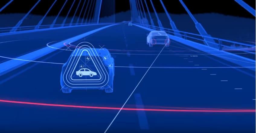 Volvo Blind Spot Information System