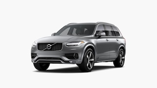 2018 Volvo XC90 T5 AWD R-Design (5 Passenger) SUV YV4102XMXJ1208484