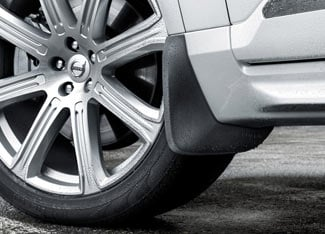 Volvo AWD Instant Traction