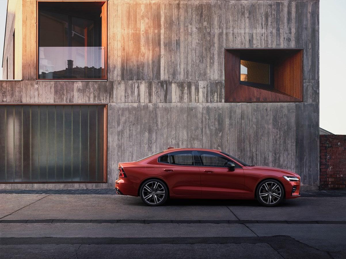 2019 Volvo S60 Bergen County NJ