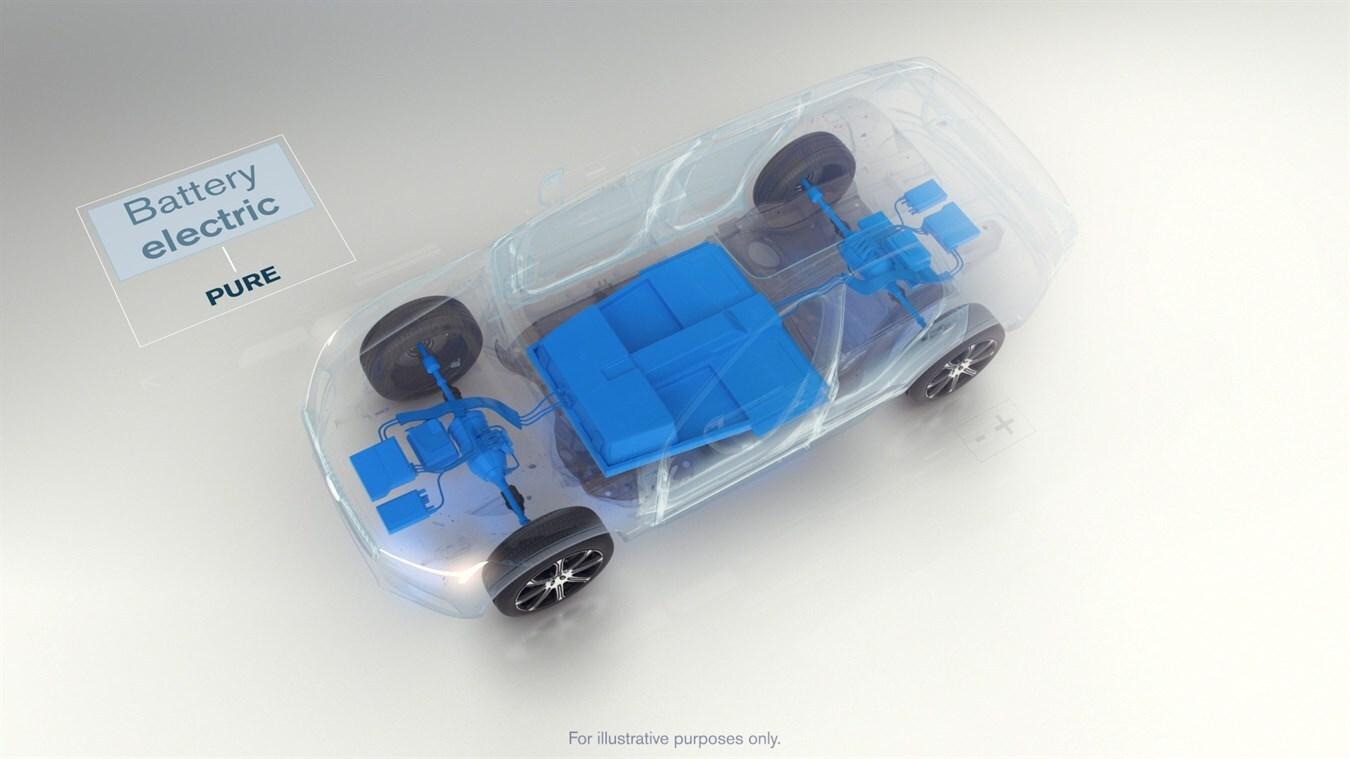 Volvo Electric Cars NJ