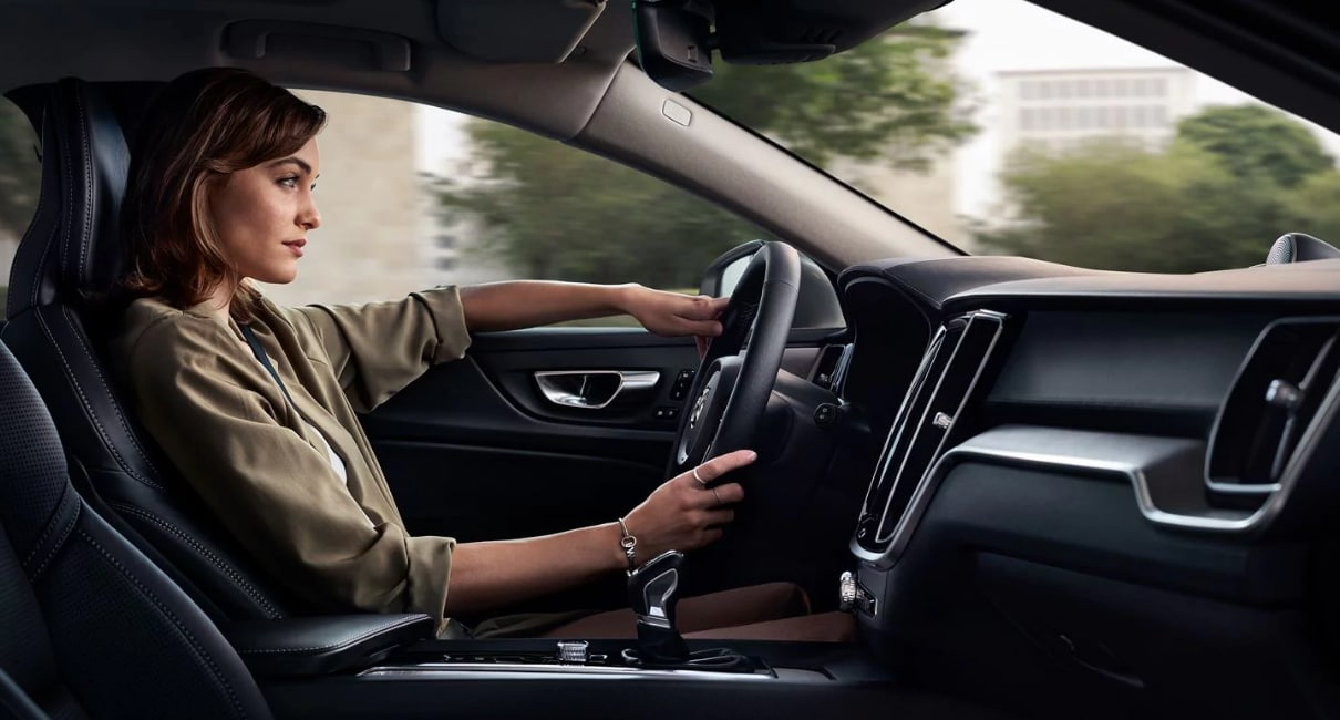 How the All-New 2019 Volvo V60 Changes the Family Car Standard