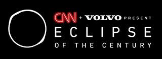 CNN Volvo Eclipse of the Century