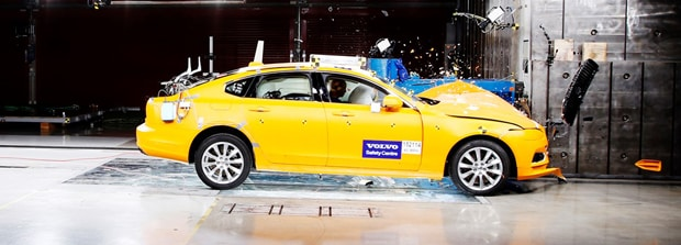 Volvo Top Safety Pick NJ