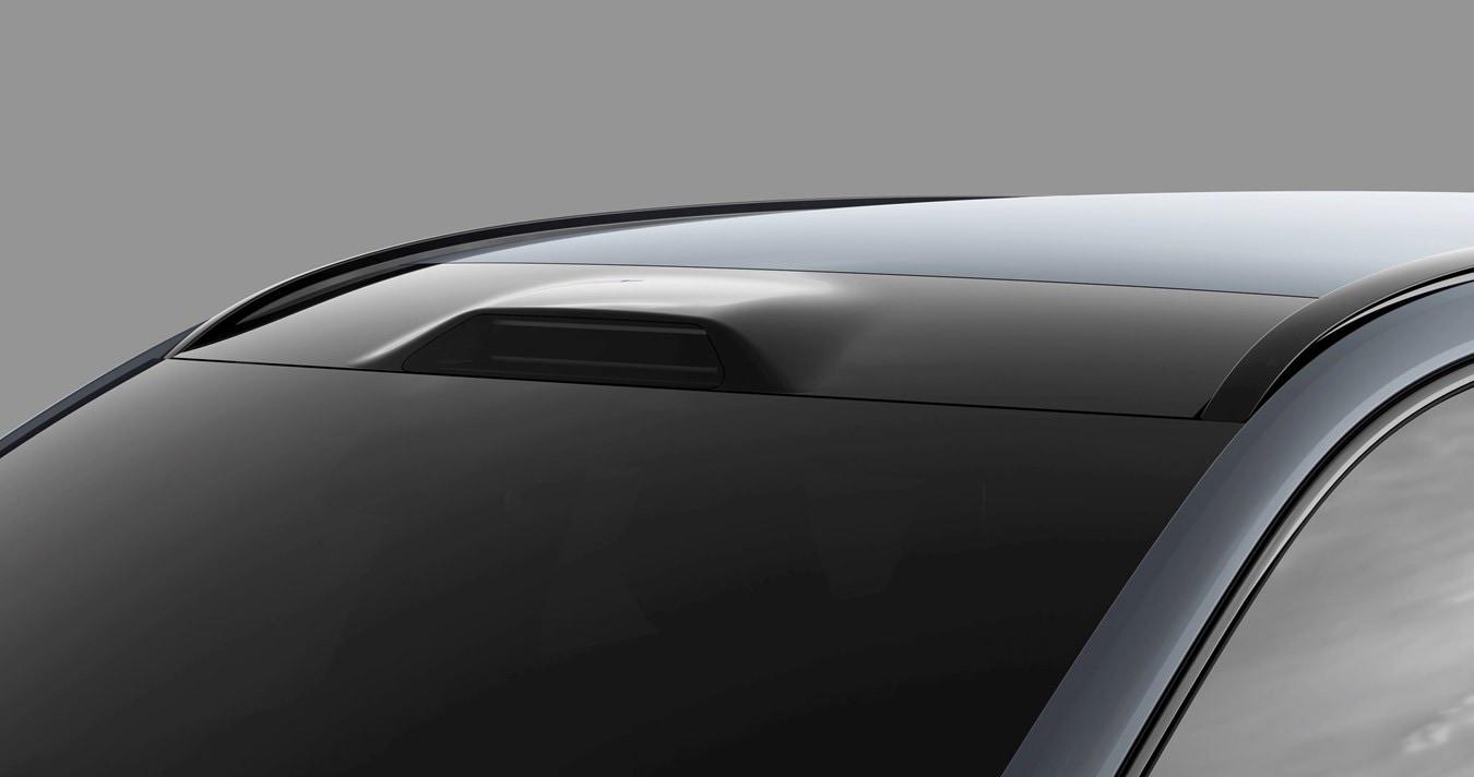 Volvo Self Driving CaR Technology