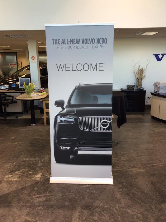 Volvo Cars Ramsey | Photos From the Ramsey Volvo XC90 Roadshow