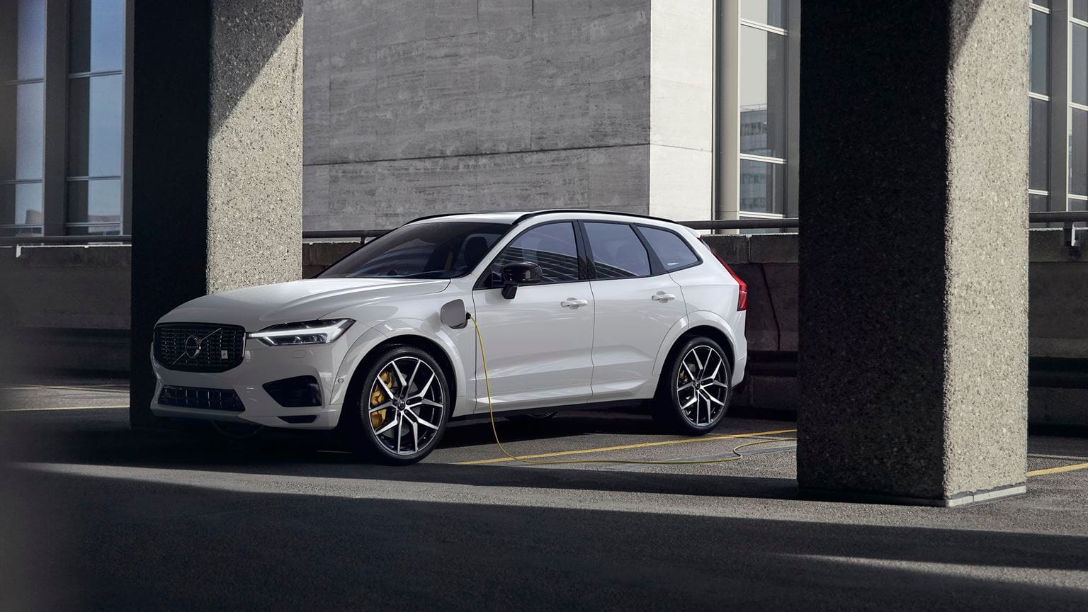 2020 Volvo XC60 Polestar Engineered NJ