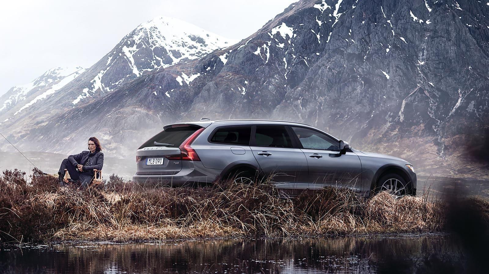 2020 Volvo V90 Ramsey NJ