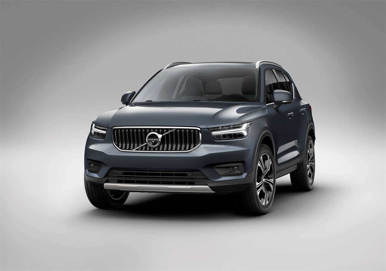 2019 volvo xc40 lease deals nj volvo xc40 compact suv nyc. Black Bedroom Furniture Sets. Home Design Ideas