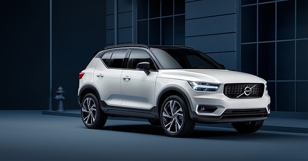 Volvo XC40 Bergen County NJ