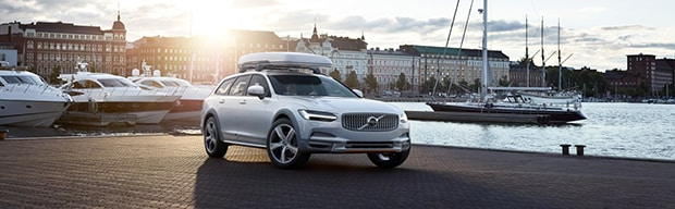 2018 Volvo V90 Cross Country Ocean Race Edition NJ