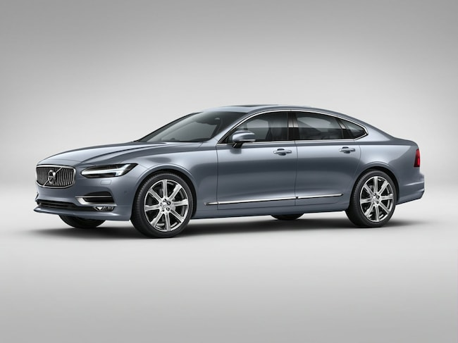 Used 2017 Volvo S90 T5 FWD Momentum Sedan For Sale Ramsey New Jersey