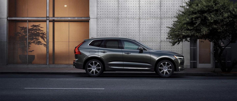 Volvo XC60 vs XC90