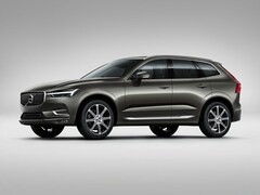 New 2018 Volvo XC60 T5 AWD Momentum SUV For Sale Ramsey NJ