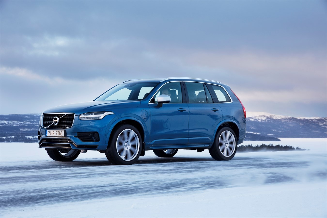2019 Volvo XC90 Bergen County NJ