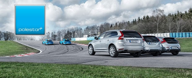 Volvo Polestar Optimisation Package NJ