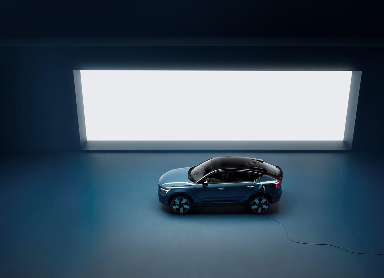 Volvo C40 Recharge Electric Vehicle