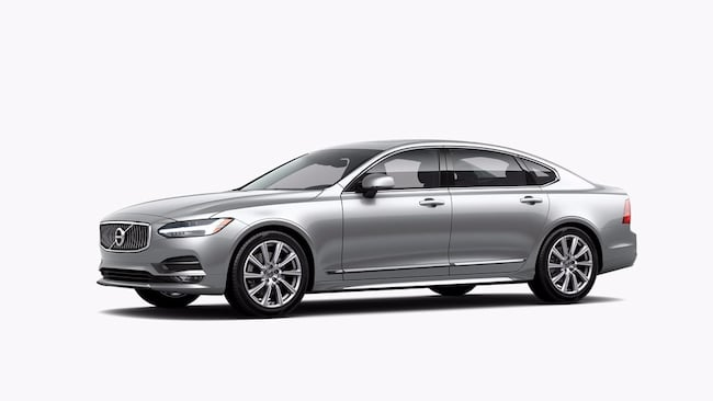 New 2018 Volvo S90 T6 AWD Inscription Sedan For Sale/Lease Ramsey, New Jersey
