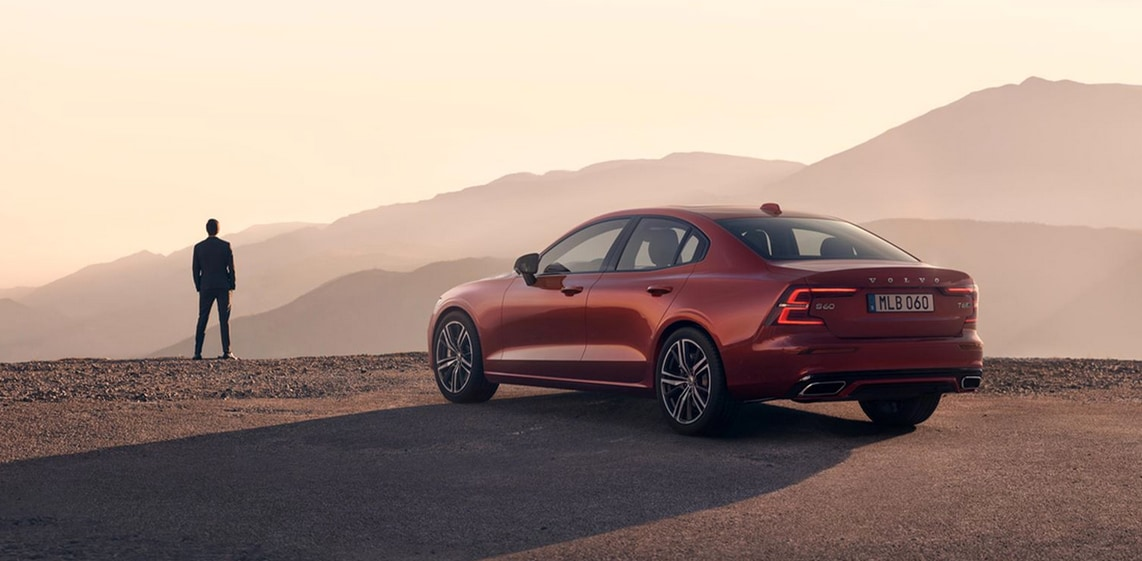 2020 Volvo S60 Bergen County NJ