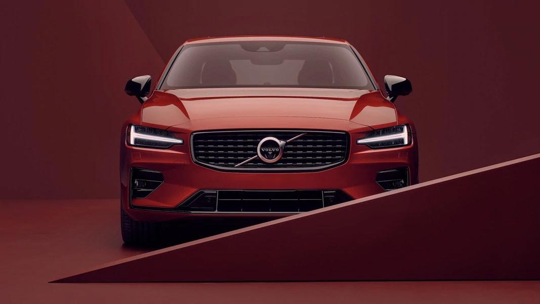 2021 Volvo S60 Hawthorne NJ