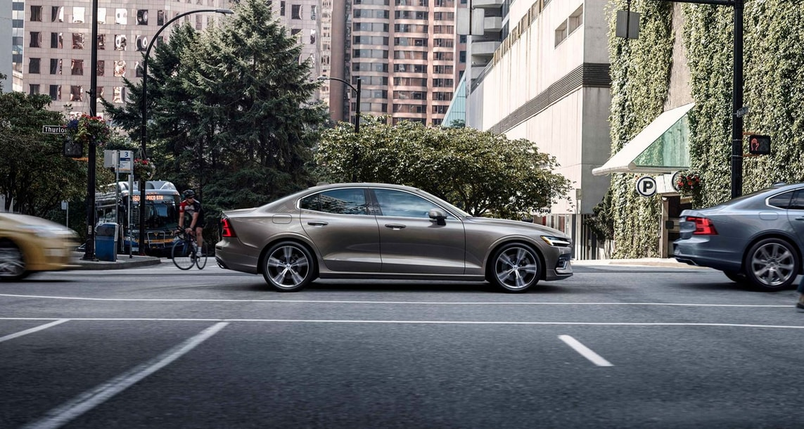 2020 Volvo S60 Ramsey NJ