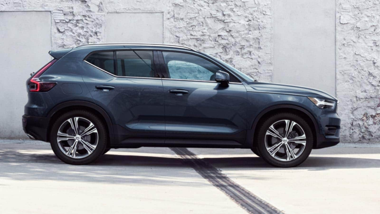 2020 Volvo XC40 Bergen County NJ
