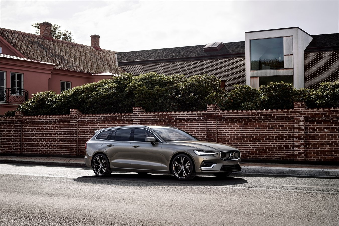 2019 Volvo V60 Bergen County NJ
