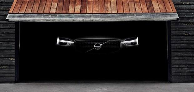 2018 Volvo XC90 NJ