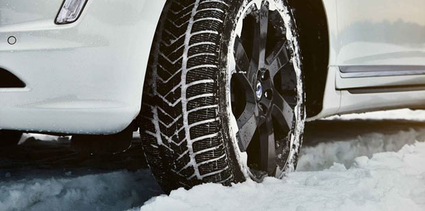 Volvo All Wheel Drive NJ