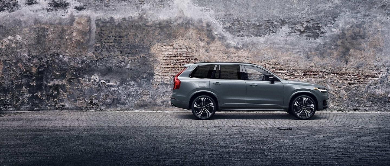 Volvo XC90 vs XC60