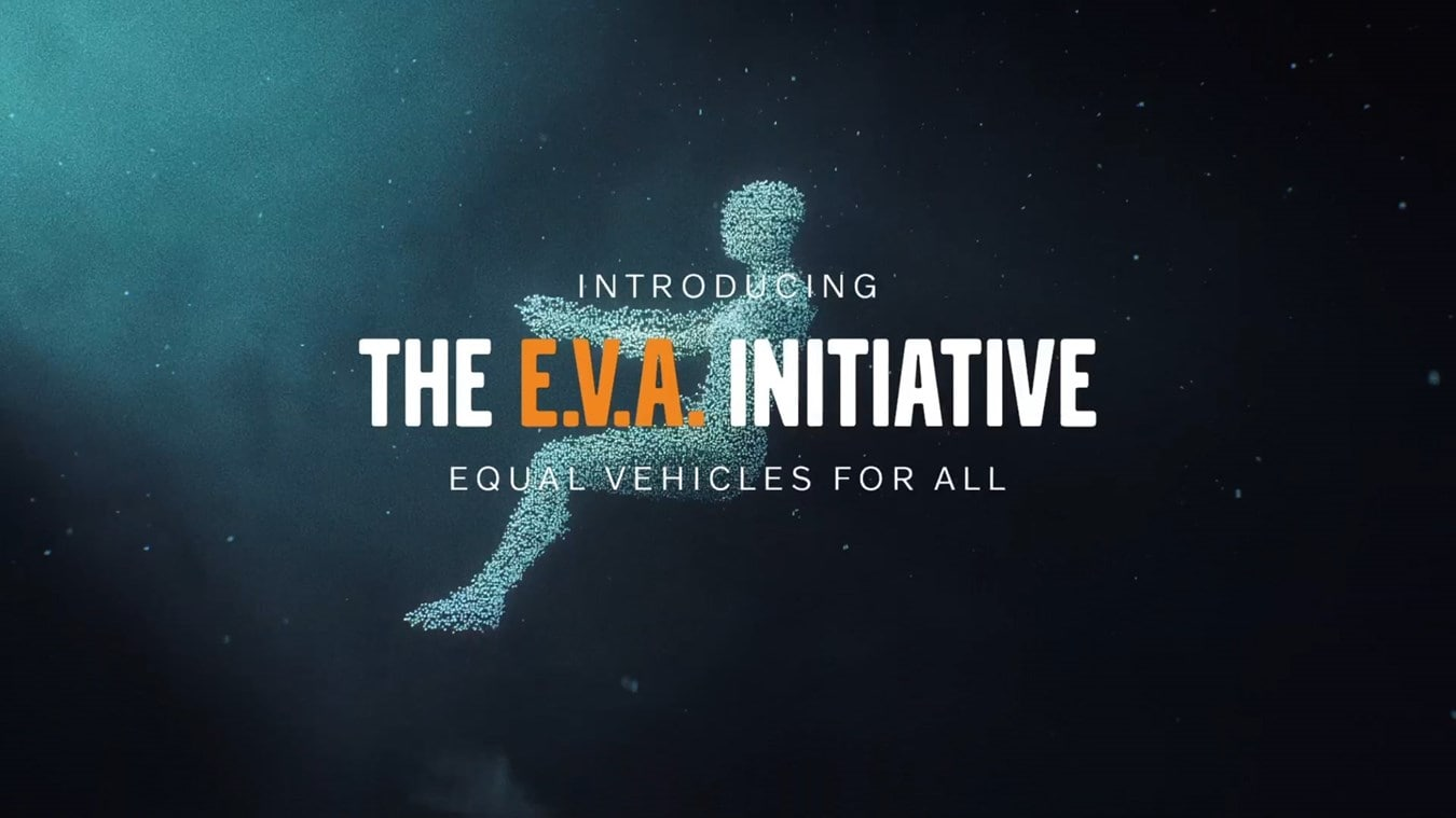 Volvo EVA Initiative
