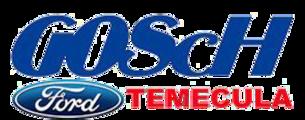 Gosch Ford Temecula