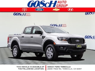 2019 Ford Ranger STX Truck SuperCrew