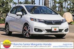 2019 Honda Fit EX Hatchback