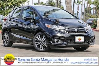 New 2019 Honda Fit EX-L Hatchback in Rancho Santa Margarita, CA