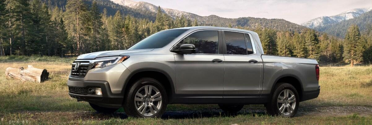 Honda Dealership Orange County >> New 2017 Honda Ridgeline Features & Research | Orange ...