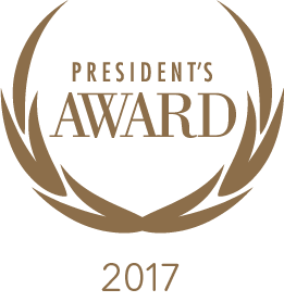 Rancho Santa Margarita Honda is the proud winner of the prestigious Honda Presidents Award