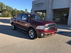 2018 Ram 1500 LARAMIE LONGHORN CREW CAB 4X2 5'7 BOX Crew Cab Henderson TX