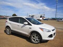 2013 Ford Escape SEL 4WD SUV