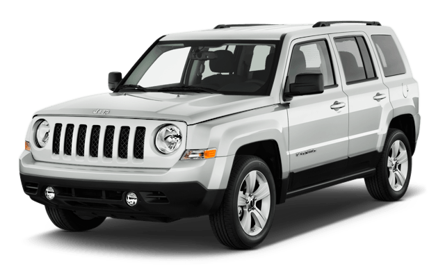 2017 Jeep Patriot | Terrell, TX