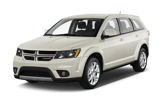2017 Dodge Journey | Terrell, TX
