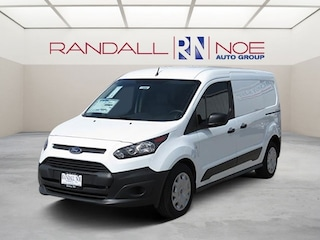 2017 Ford Transit Connect XL Minivan/Van
