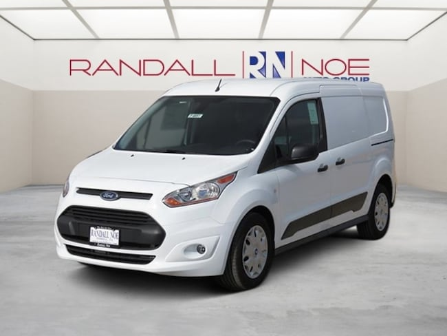 2017 Ford Transit Connect XLT Minivan/Van